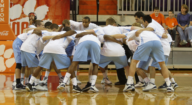 The Citadel Begins Key Home Stretch Against Furman On Thursday - The