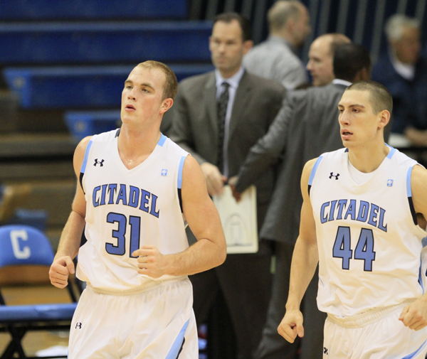 Groselle and Horgan Highlight Bulldogs 69-63 Win over Terriers - The ... 9bc77e755