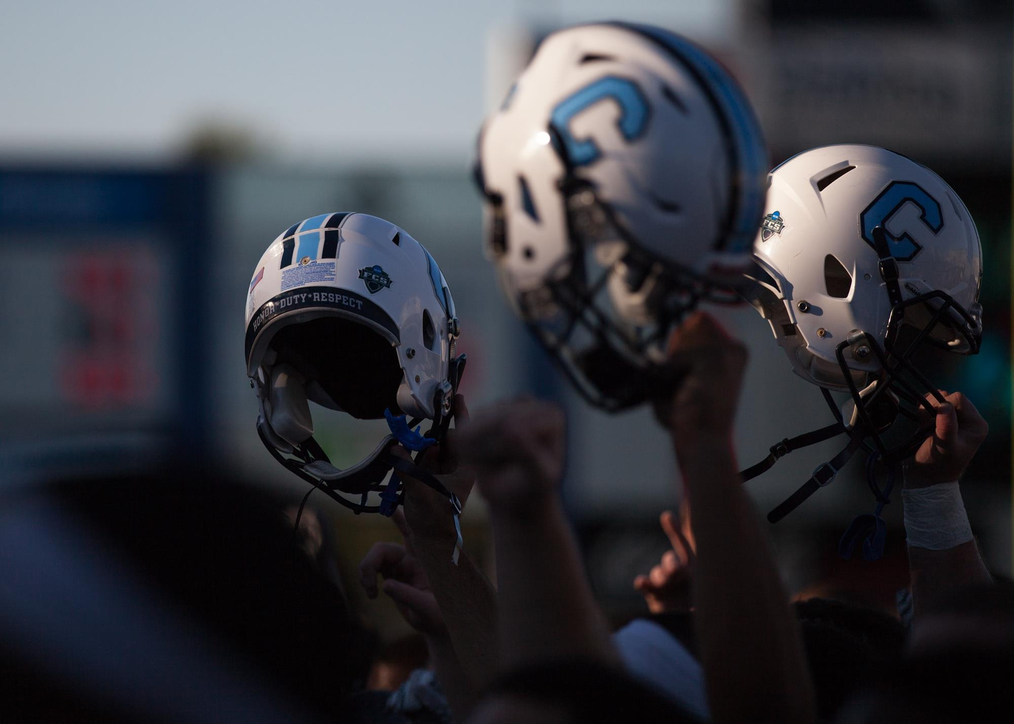 Citadel Football Schedule 2020 The Citadel Inks Home And Homes With Towson, Elon   The Citadel