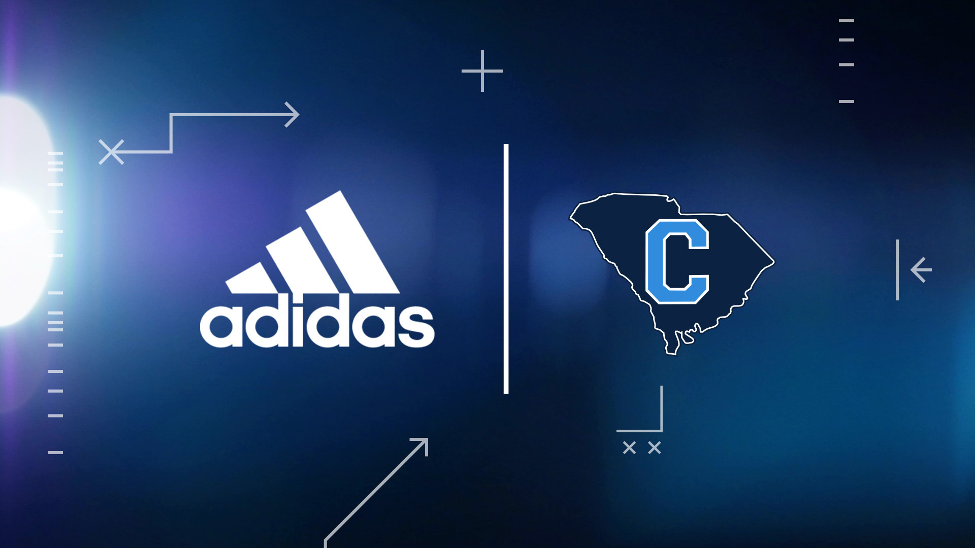 the citadel announces partnership with adidas
